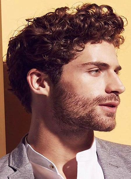 Curly Hair Hairtyles Jamie