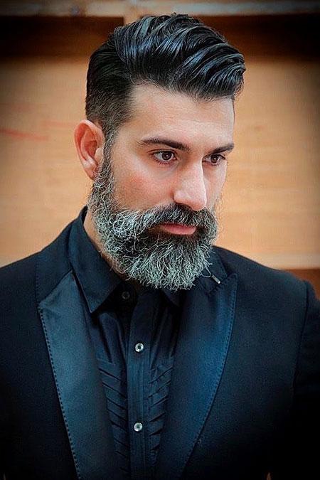 Beard Sexy Styles Beards