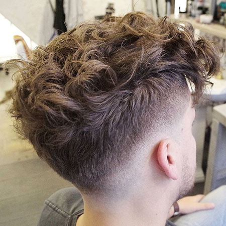 Hair Short Curly Wavy