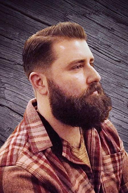 Beard Sexy Beards Hairtyles