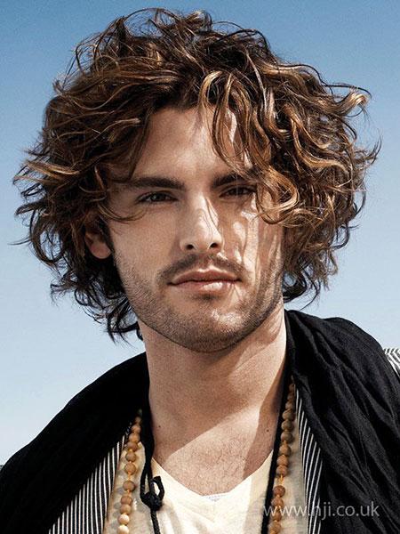 Curly Cornell Hairtyles Wavy