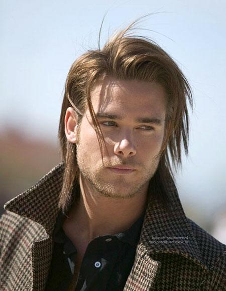 Long Norman Brad Pitt