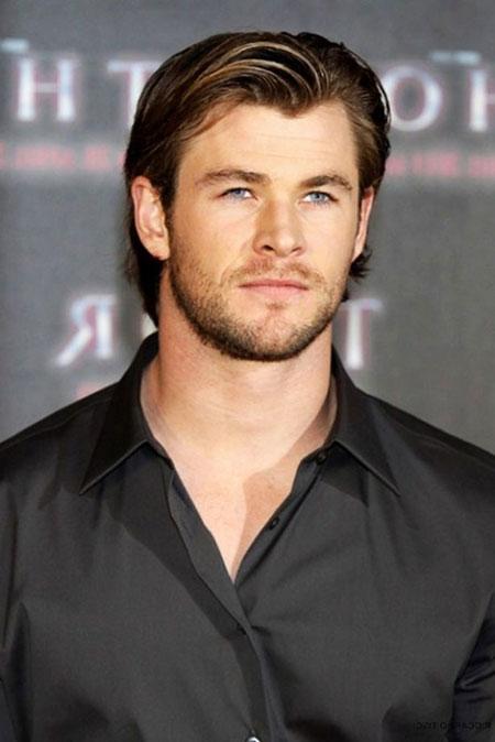 Medium Hemsworth Straight Walker