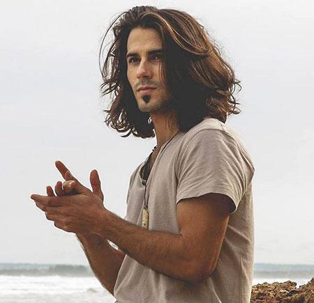 Long Styles Hair Jared