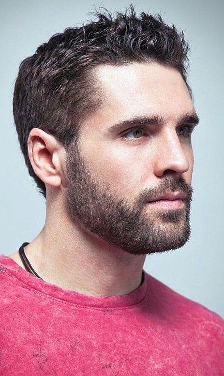 Mustache Robert Chris Beard