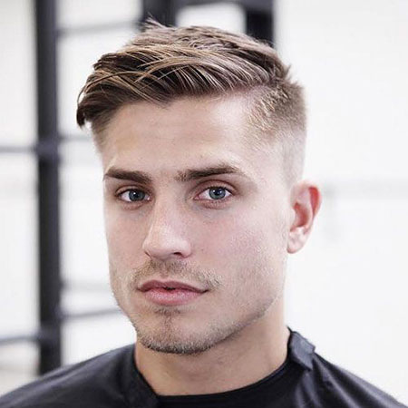 20 Haircuts For Men With Thin Hair Mens Hairstyles 2020