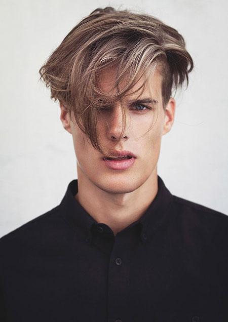 23 Mens Messy Hairstyles – Mens Hairstyles 2018