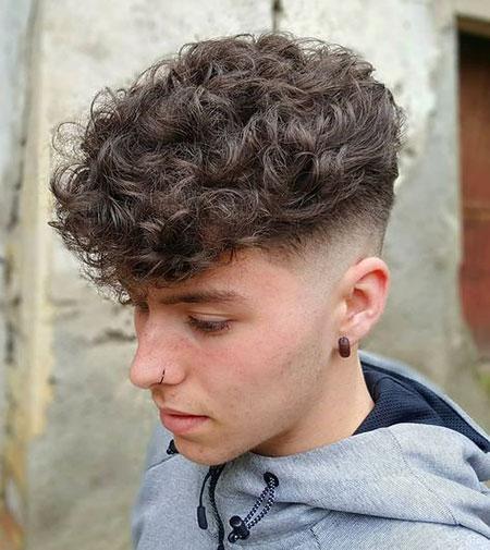 Curly Hair Hairtyles Medium