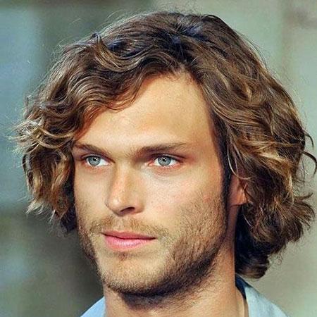 Curly Length Medium Jamie