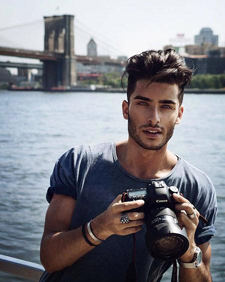 Zayn Men Beautiful Mahfud