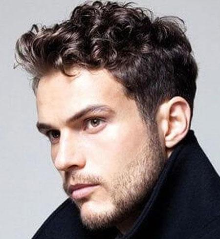 Curly Hair Jamie Hard