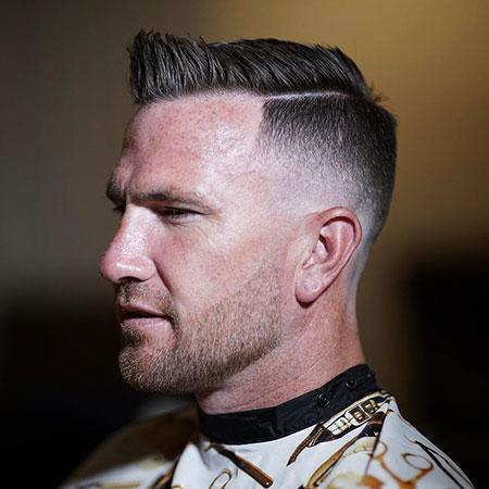 Hair Undercut Hairtyles 25