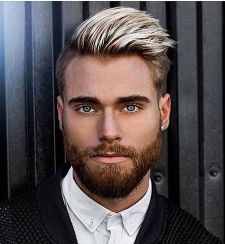 28 Summer Haircuts for Guys - Mens Hairstyles 2020