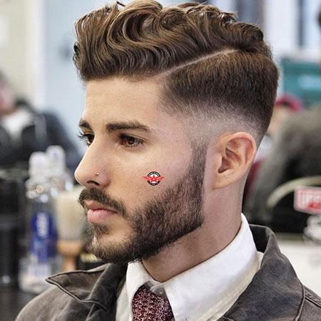 Low Face Haircut for Wavy Hair, Styles Haircuts Hair Zayn