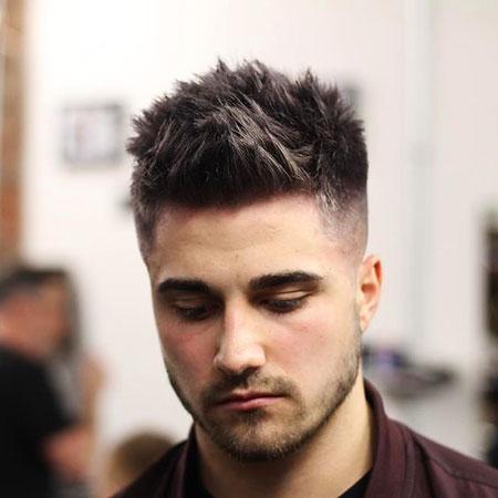 Spiky Hair Style, Hairtyles Mens Hair Zayn