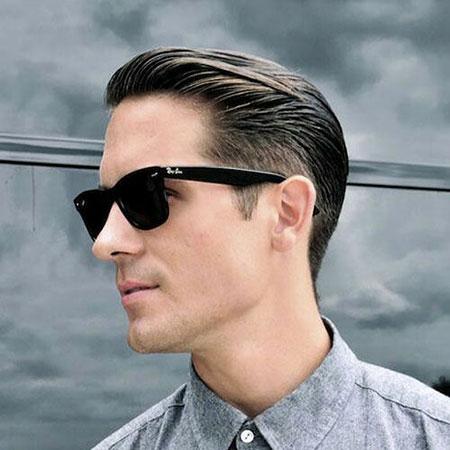 Mens Hairtyles Haircuts Hair