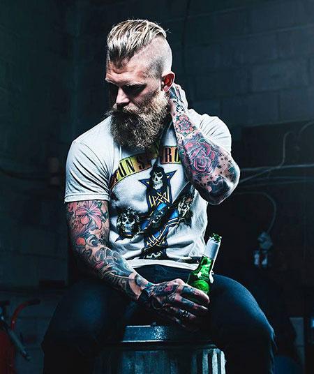 Beards Beard John Mario