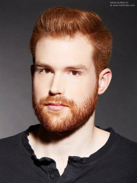 Chris Red Hemsworth Jensen
