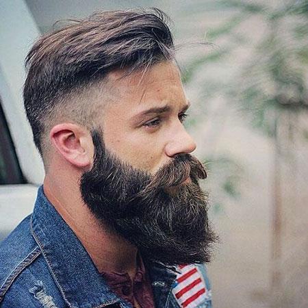 Beard Barba Some Look