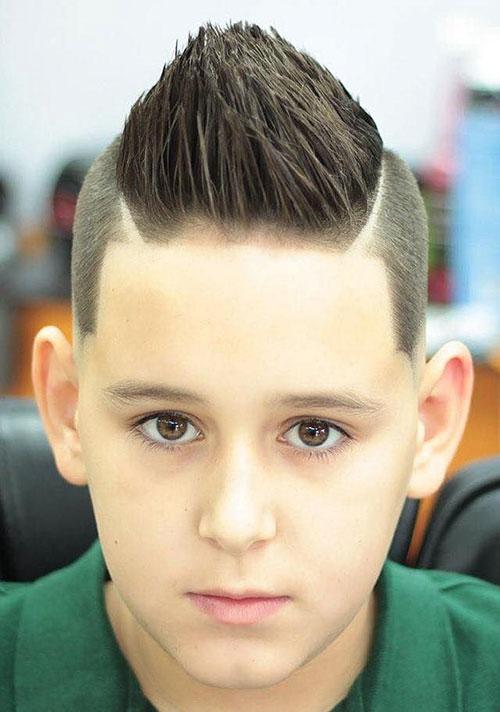 Boy Haircuts 2020