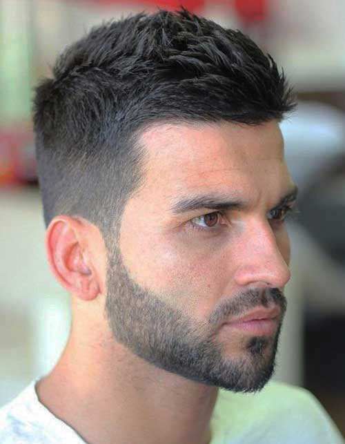 Haircut Around Me