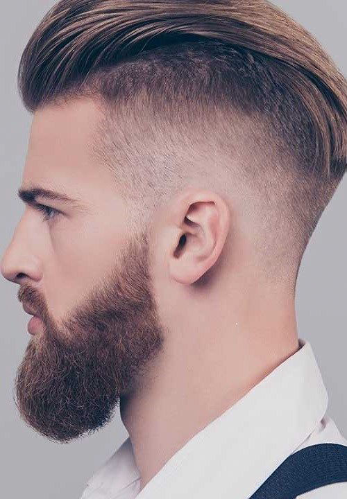 Trendy Mens Haircuts 2020