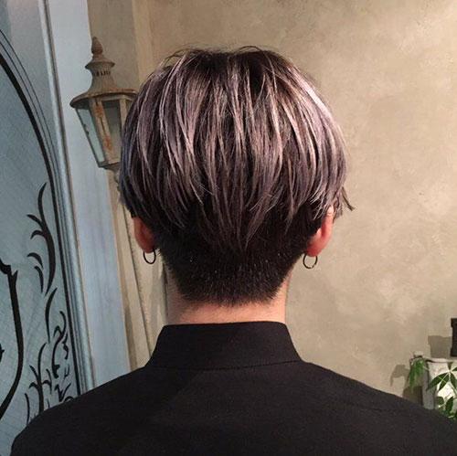 90S Hairstyles Men