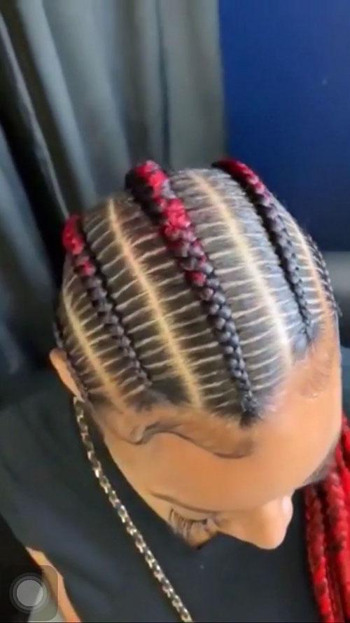 Braids For Men 2020
