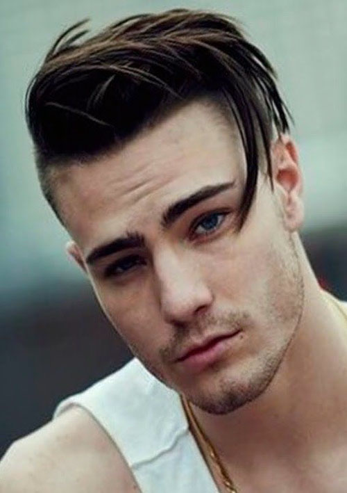 Mens Trendy Haircuts 2020