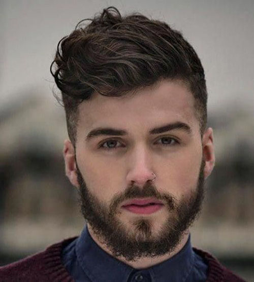 2020 Mens Trendy Haircuts