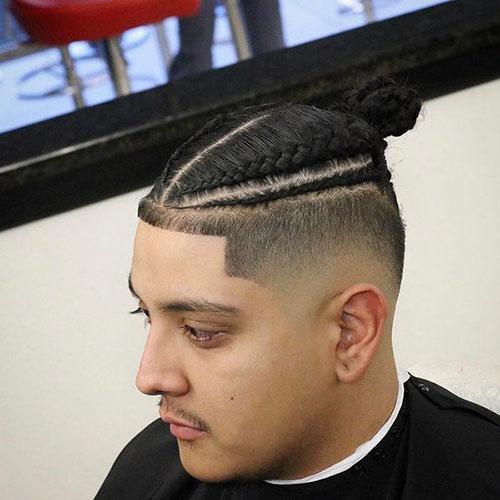 Braids Hairstyles 2020 Men