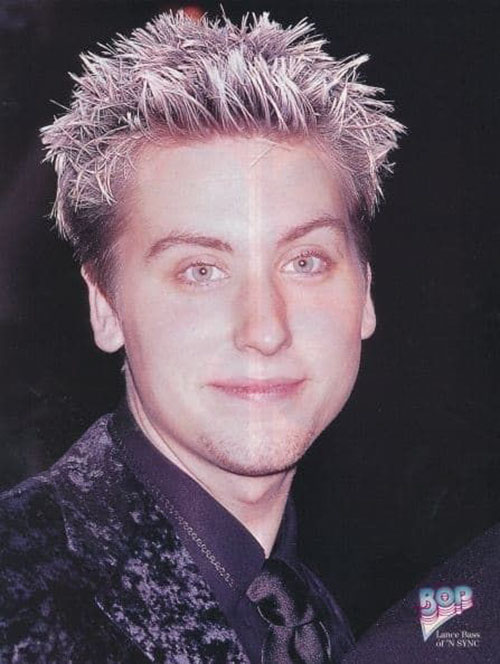 Early 90S Mens Hairstyles