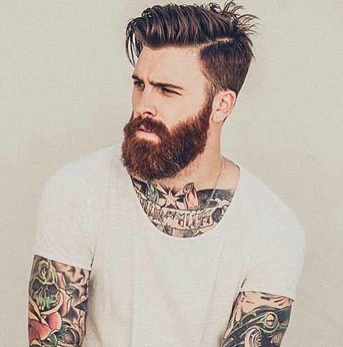 Mens Haircuts Around Me