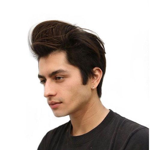 Mens Haircuts 50S