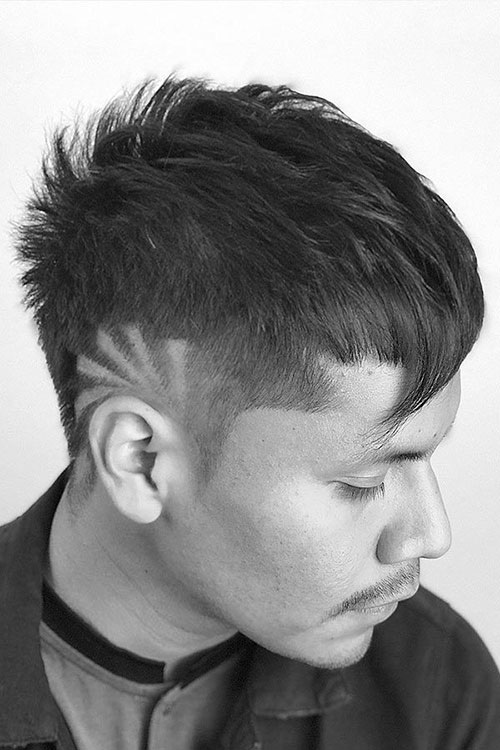 Barbers Around Me
