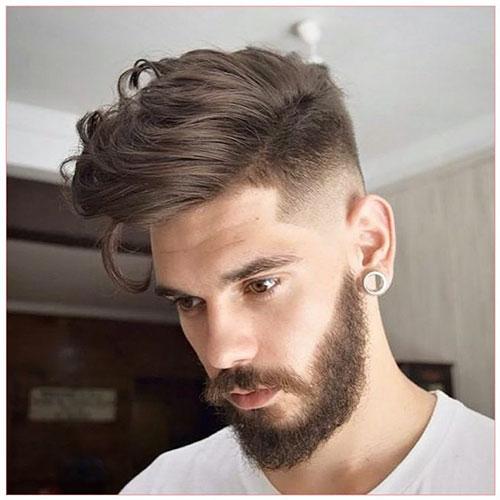 Curtains Haircut 90S