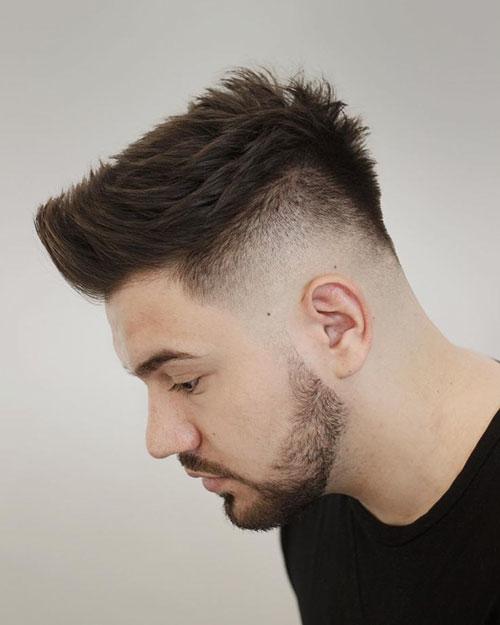 Trendy Mens Haircuts 2020
