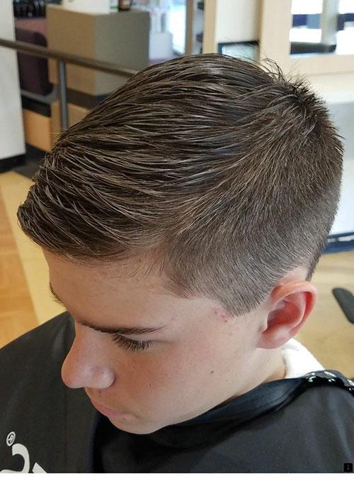 Boy Style Haircuts 2020