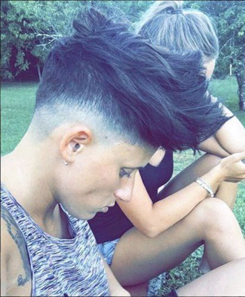 Hair Cuts Around Me