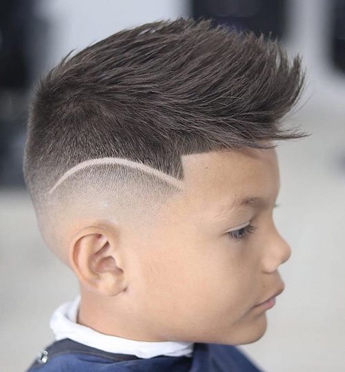 Hairstyle Boy 2020