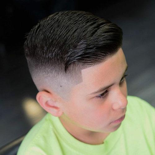Punjabi Hairstyle Boy 2020