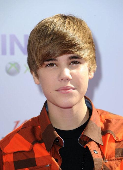 Justin Bieber Hair 2019