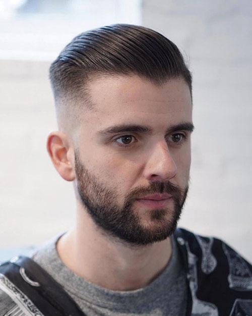 Mens Haircuts For Coarse Hair