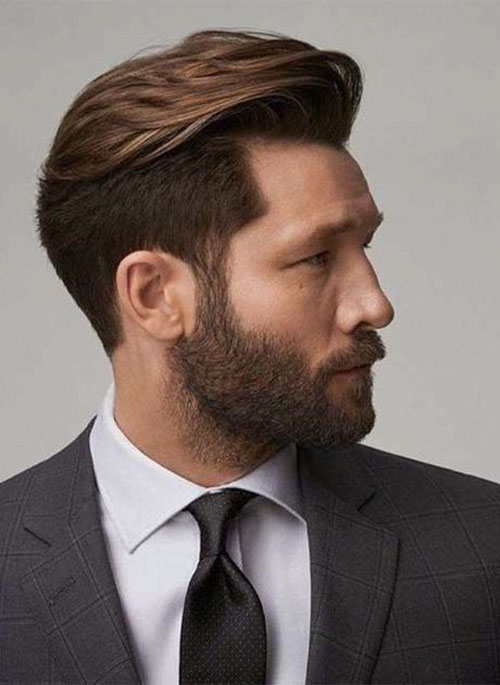 Trendy Haircuts For Men 2020