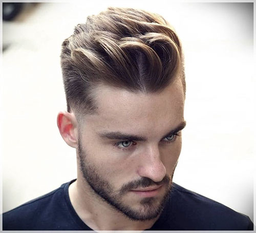 2020 Trendy Haircuts For Men