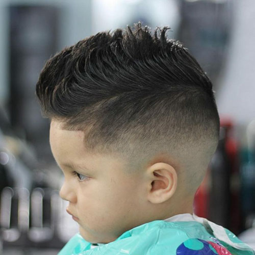 Punjabi Hairstyle Boy 2020