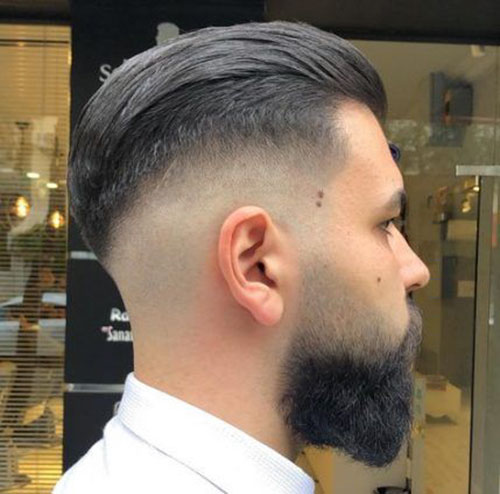 2020 Trendy Haircuts Men