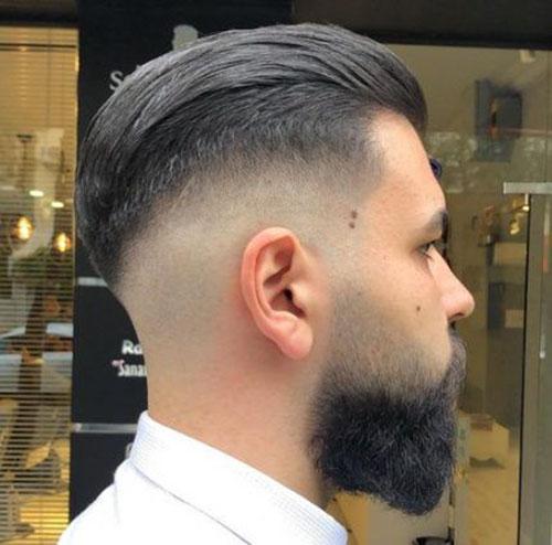 2020 Trendy Haircuts Men
