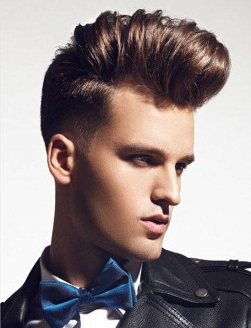 50S Hairstyles Men